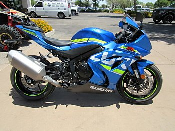 2017 Suzuki GSX-R1000 for sale 200453641