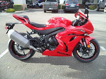 2017 Suzuki GSX-R1000 for sale 200453675