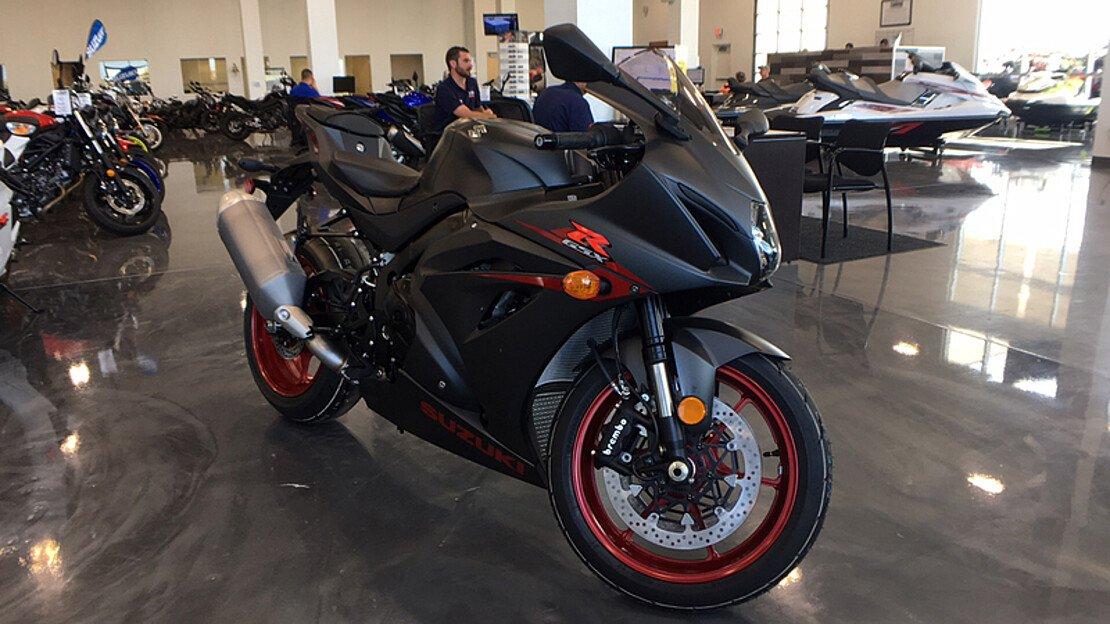 2017 Suzuki GSX-R1000 for sale 200471797