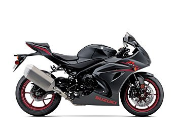 2017 Suzuki GSX-R1000 for sale 200473085