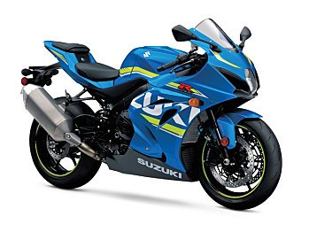 2017 Suzuki GSX-R1000 for sale 200516716