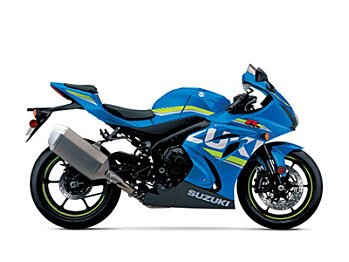 2017 Suzuki GSX-R1000 for sale 200555297