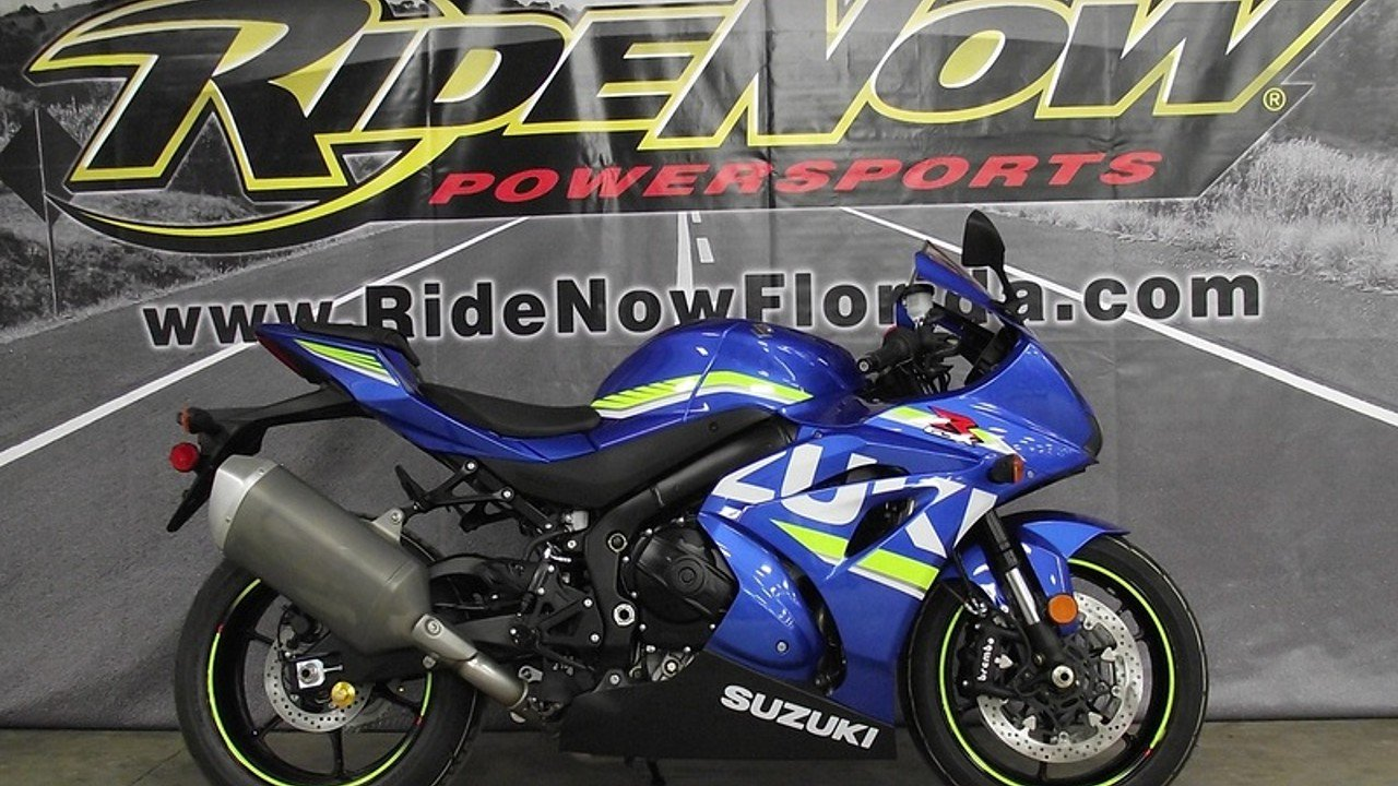 2017 Suzuki GSX-R1000 for sale 200570429