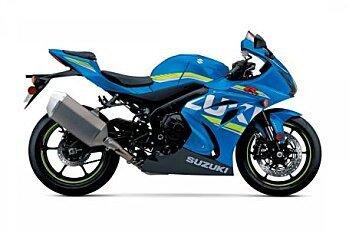 2017 Suzuki GSX-R1000 for sale 200585287