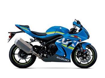 2017 Suzuki GSX-R1000 for sale 200599144