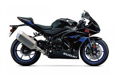 2017 Suzuki GSX-R1000 for sale 200420952