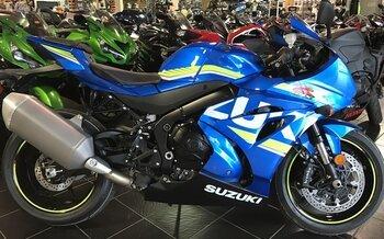 2017 Suzuki GSX-R1000 for sale 200459573