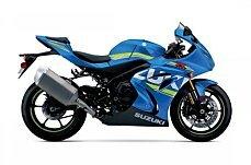2017 Suzuki GSX-R1000 for sale 200489915