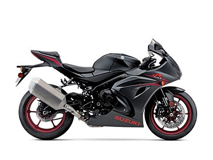2017 Suzuki GSX-R1000 for sale 200599127