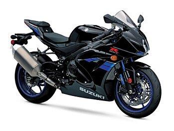 2017 Suzuki GSX-R1000R for sale 200467502