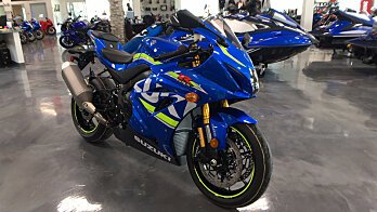 2017 Suzuki GSX-R1000R for sale 200470567