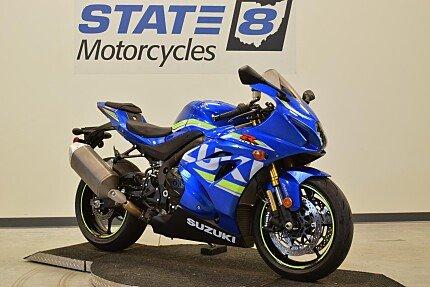 2017 Suzuki GSX-R1000R for sale 200607892