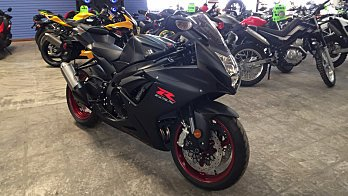 2017 Suzuki GSX-R600 for sale 200403814