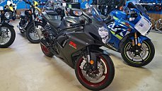 2017 Suzuki GSX-R600 for sale 200489986