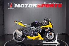 2017 Suzuki GSX-R600 for sale 200598076