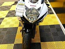 2017 Suzuki GSX-R750 for sale 200594813