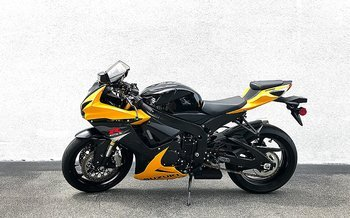 2017 Suzuki GSX-R750 for sale 200608818