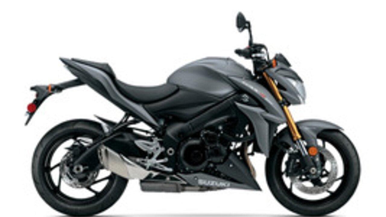 2017 Suzuki GSX-S1000 for sale 200561561