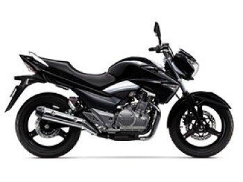 2017 Suzuki GW250 for sale 200561560