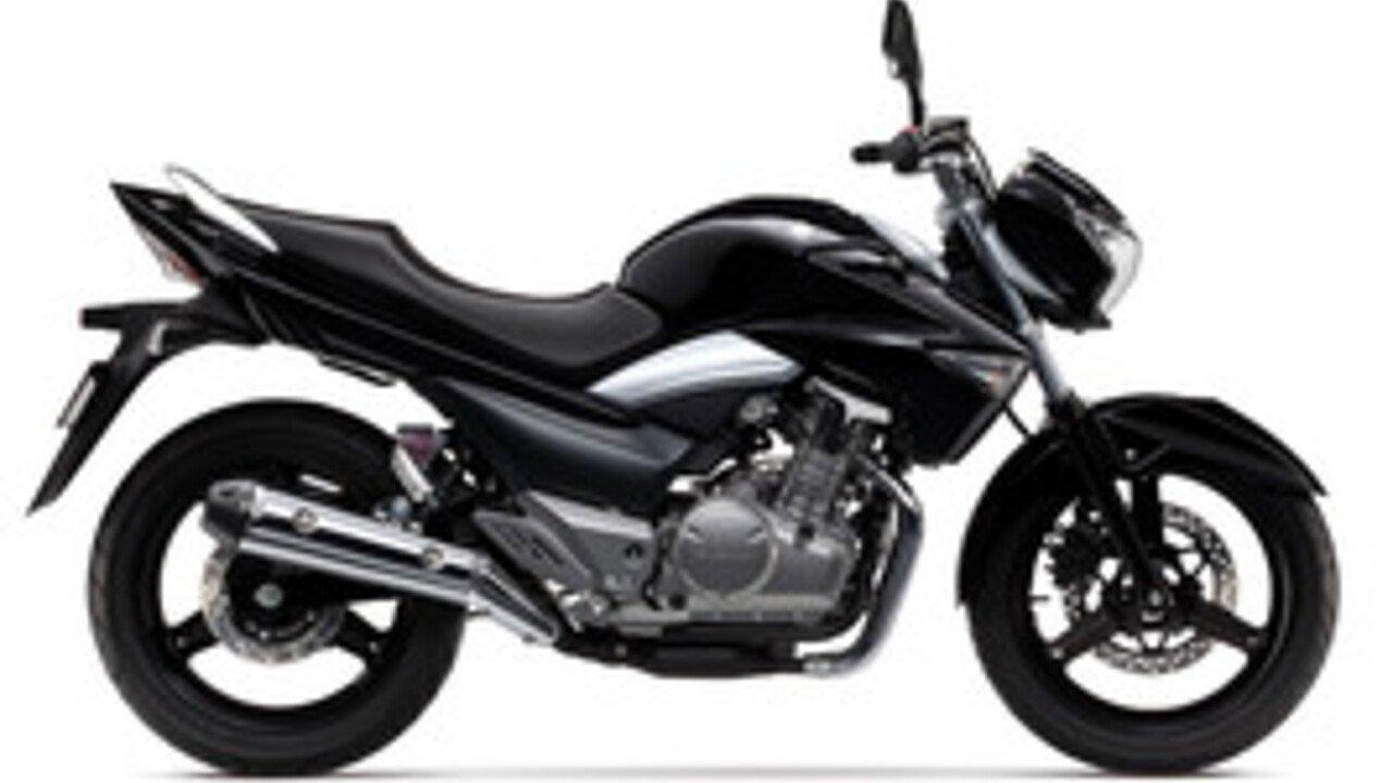 2017 Suzuki GW250 for sale 200561562