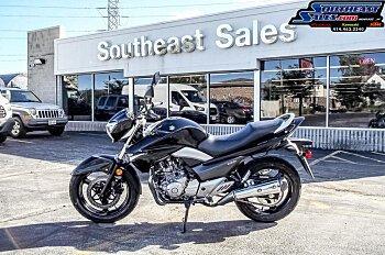 2017 Suzuki GW250 for sale 200630558