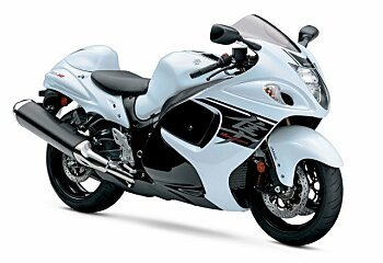 2017 Suzuki Hayabusa for sale 200418154
