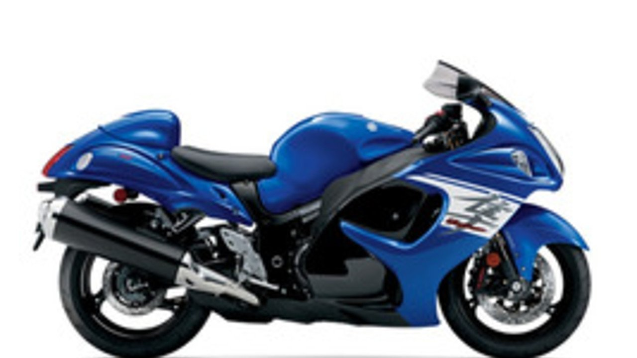 2017 Suzuki Hayabusa for sale 200424721