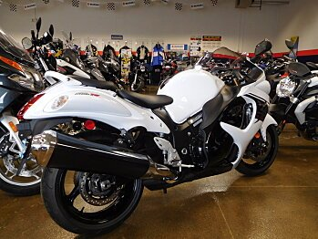 2017 Suzuki Hayabusa for sale 200434794