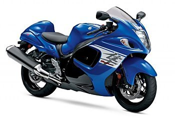 2017 Suzuki Hayabusa for sale 200437664
