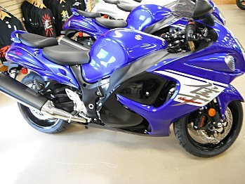 2017 Suzuki Hayabusa for sale 200543888