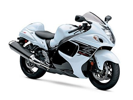 2017 Suzuki Hayabusa for sale 200432617