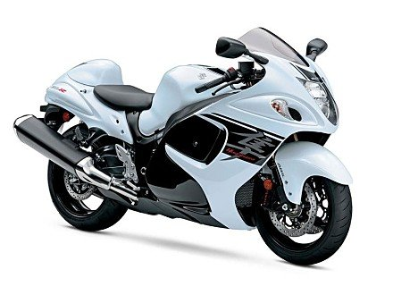 2017 Suzuki Hayabusa for sale 200448346