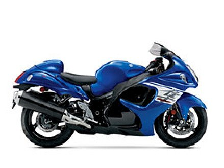 2017 Suzuki Hayabusa for sale 200561533