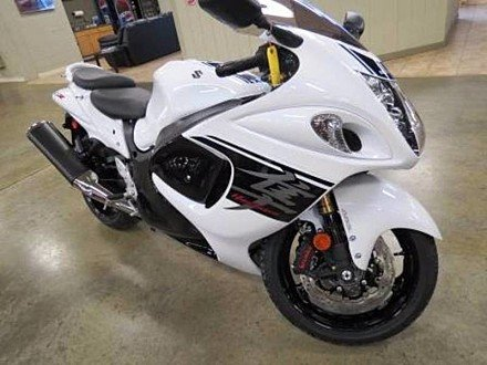 2017 Suzuki Hayabusa for sale 200595856