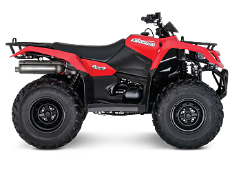 2017 Suzuki KingQuad 400 for sale 200394779
