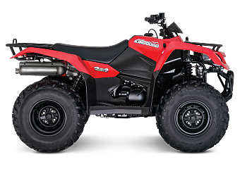2017 Suzuki KingQuad 400 for sale 200394780