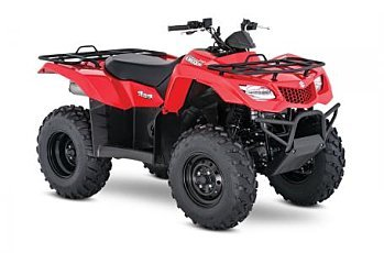 2017 Suzuki KingQuad 400 for sale 200428573