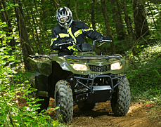 2017 Suzuki KingQuad 400 for sale 200446485