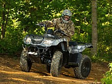 2017 Suzuki KingQuad 400 for sale 200458871