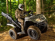 2017 Suzuki KingQuad 400 for sale 200459593
