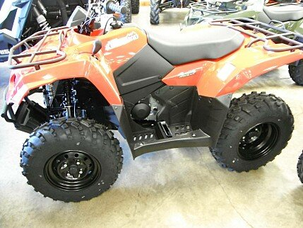 2017 Suzuki KingQuad 400 for sale 200618848