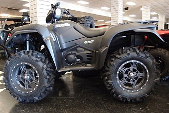 2017 Suzuki KingQuad 500 for sale 200429459