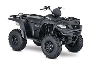 2017 Suzuki KingQuad 500 for sale 200561627