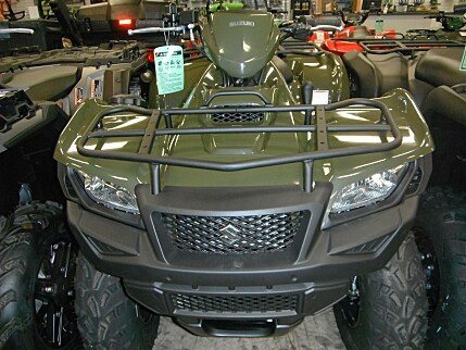 2017 Suzuki KingQuad 500 for sale 200476164