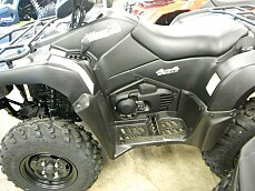 2017 Suzuki KingQuad 500 for sale 200510906