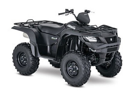 2017 Suzuki KingQuad 500 for sale 200561639