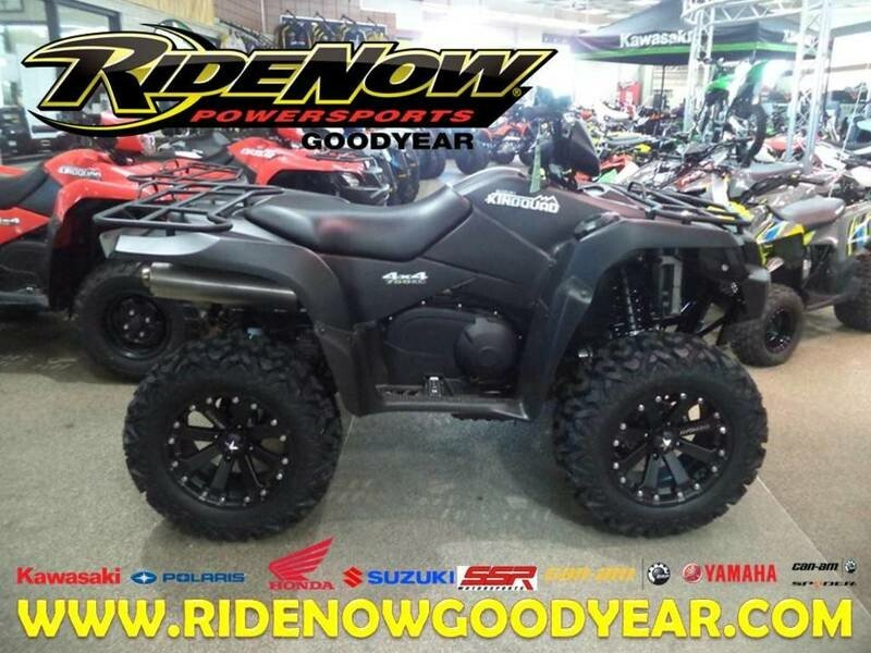 2018 suzuki 750 atv. interesting 750 2017 suzuki kingquad 750 for sale 200405417 throughout 2018 suzuki atv