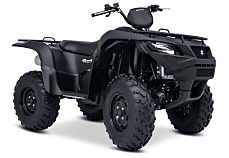 2017 Suzuki KingQuad 750 for sale 200446516