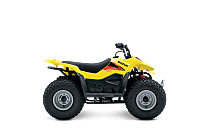 2017 Suzuki QuadSport Z50 for sale 200376089