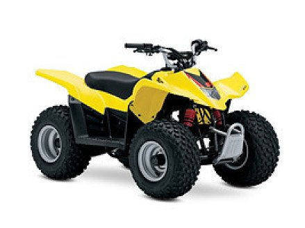 2017 Suzuki QuadSport Z50 for sale 200390533